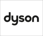 logo aspirateurs Dyson